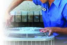 HVAC Unit Cleaning Nearby Sunnyvale